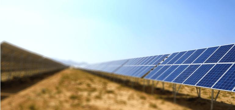 هفت دلیل برای استفاده از انرژی خورشیدی