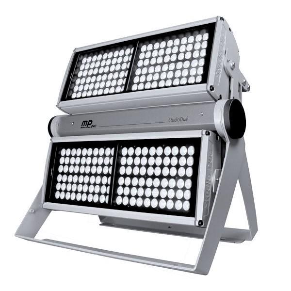 پروژکتور روشنایی مدل (Monochromatic) MP 120/B Maxi Power