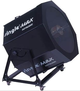 پروژکتور آسمانی مدل Single Max 4000